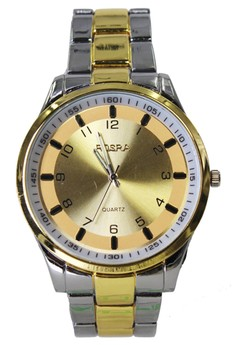 Rosra Liam-G Stainless Steel Strap Watch 40