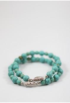 Azkhor Turquoise Bracelet