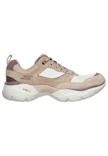 Skechers brown SKECHERS WOMEN ONE - 18060SAND 75E63SH14BDBA3GS 1. CLICK TO  ZOOM 3ae9082f30