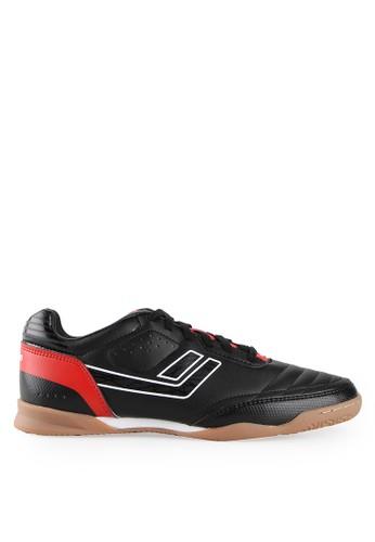 League black Meister La Futsal LE825SH73HZQID_1