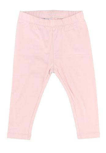 GAP pink Casual Leggings 58EF1KA8994557GS_1