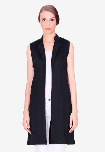 Asiro black Asiro Madison Outer Black AS391AA0VMQOID_1