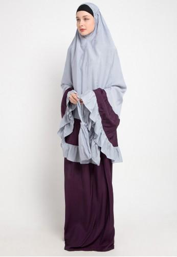 Tatuis purple Ghaada Ghazala 6E4BEAA4F0963AGS_1