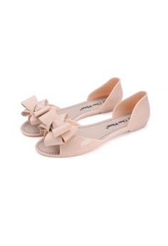 f280d32bb8 58% OFF Halo Summer Bow Waterproof Flat Sandals HK  399.00 NOW HK  168.00  Available in several sizes