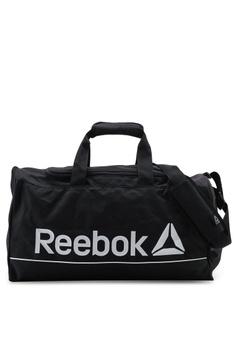 8d015d8f9626e Reebok black Active Royal Small Grip Bag 012F7AC459DE89GS 1