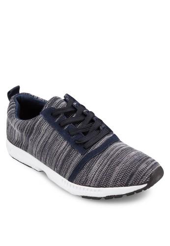 混色繫帶運動esprit 高雄鞋, 鞋, 運動鞋
