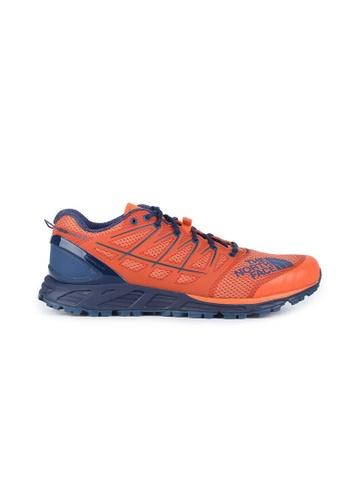 The North Face orange TNF M Ultra Endurance II Scarlet Ibis/Shady Blue F3BF6SH62CFC81GS_1