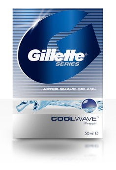 Cool Wave After Shave 50ml