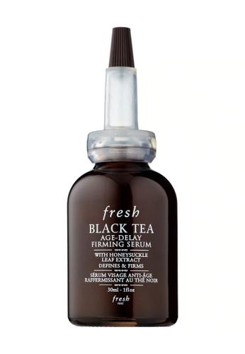 Fresh Fresh Black Tea Age-Delay Firming Serum 30E65BE66FB870GS_1