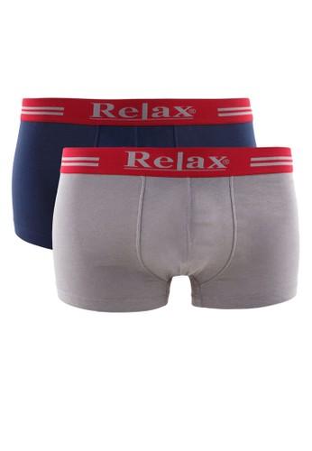 二入棉質四角褲, 服飾, 內esprit hk分店褲及襪子