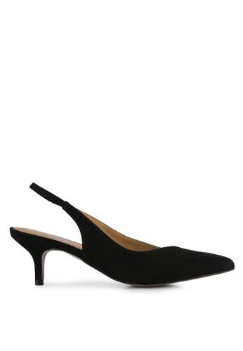 Carvela KG black Black Heels CA459SH0SCLXMY_1