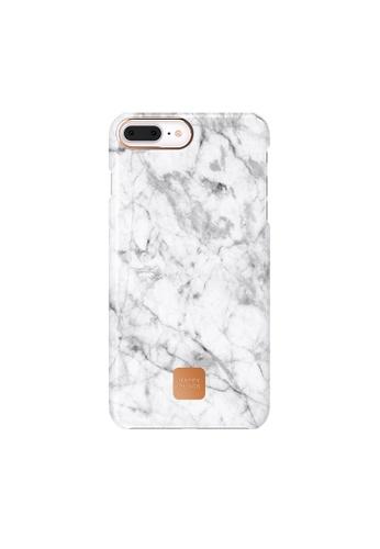 new concept 51065 43edf Happy Plugs Slim Case for iPhone 8 Plus / iPhone 7 Plus (5.5