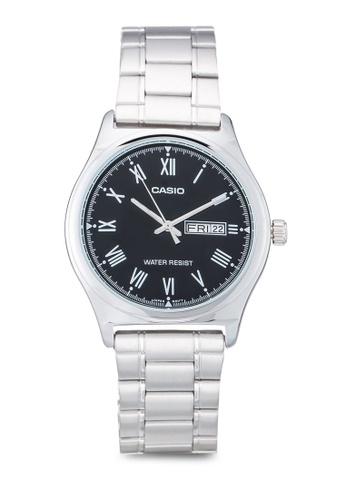 Casio silver Casio Wrist Watch CA843AC96LZVMY_1