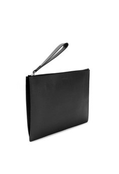 RABEANCO RABEANCO Large Wristlet Clutch - Black HK$ 1,050.00. Sizes One Size