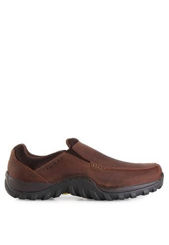 Pakalolo Boots brown Casual Slip On PA409SH04PDBID_1