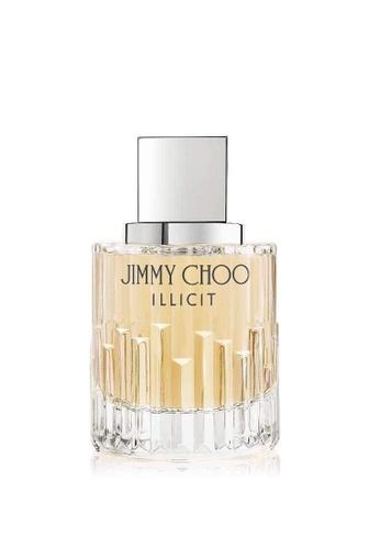 Jimmy Choo Illicit EDP 100ml JI111BE0F575SG_1