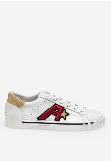67e508e2f ASH Next Sneakers - White F43ABSHD37379FGS 1