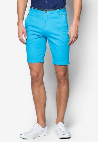 Brandies 設計短褲, 服飾, 短esprit地址褲