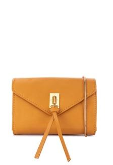 b03500439cb7 Belt Bag with Gold Chain Sling 8FC56ACB57E718GS 1