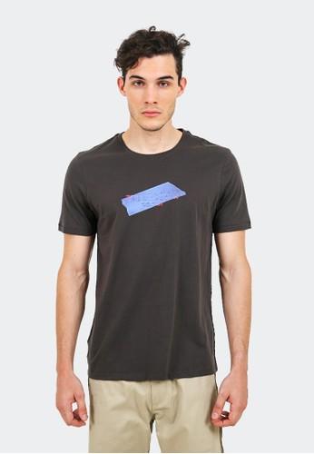 Celciusmen grey T Shirt Grafhic B01199C AA6F7AA1E20ED7GS_1