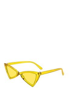 402efb10955 Kallisto yellow Martina Sunglasses 95250GL3629BBBGS 1