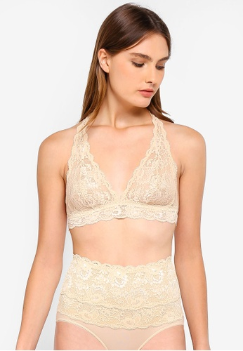 a2f972bd4f Buy Cosabella Never Say Never Hippie Halter Bra Online on ZALORA Singapore