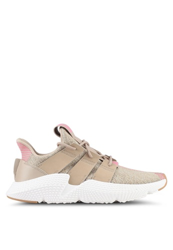 adidas pink and brown adidas originals prophere AD372SH0SULHMY_1