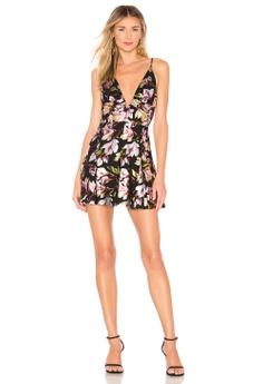 a0509669649 NBD black Aida Dress(Revolve) F63FAAAC79697EGS 1
