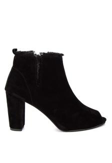 10f2ebea224d Yana Heeled Ankle Boots B93E0SH700C456GS 1