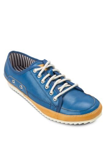 Tequesprit 寢具ila 繫帶拼接休閒鞋, 鞋, 休閒鞋