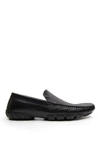 Kenneth Cole New York black DESIGN 10552 - Casual Loafer 54970SH96B3F7AGS_1