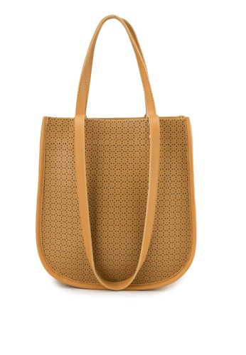 Bag by ZOE yellow SKY MEDIUM 8DF93AC832BB59GS_1