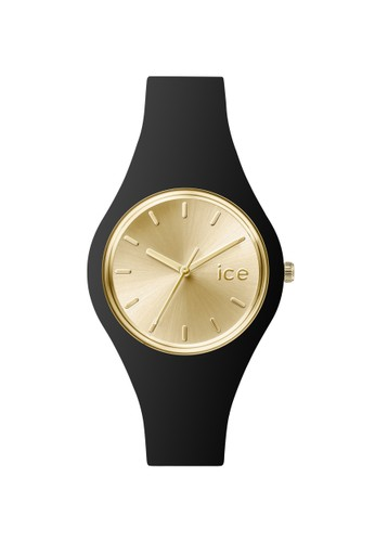 Ice Watch black ICE.CC.BGD.S.S.15 ICE chic small black gold 21805AC8FEDF84GS_1