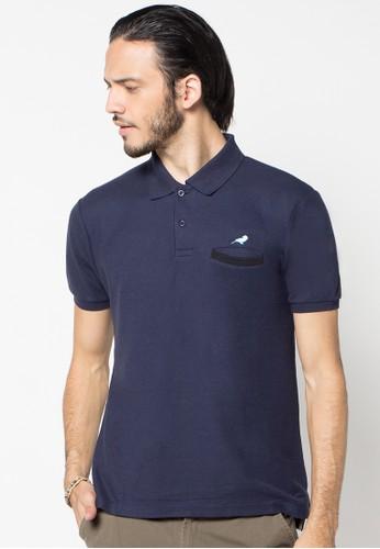 Hamilton Polo Shirt