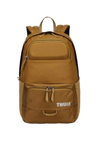 Thule Thule Departer Tas Laptop Backpack 21L TDMB 115 – Nutria BA7BFAC66137AAGS_1