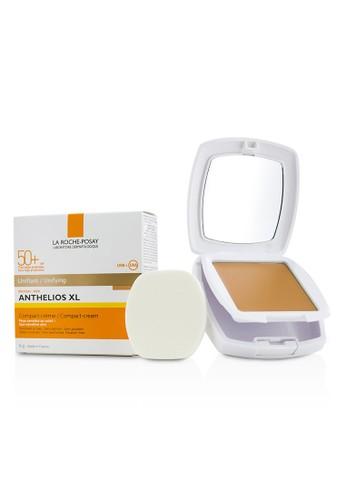 La Roche Posay LA ROCHE POSAY - Anthelios XL 50 Unifying Compact-Cream SPF 50+ - # 02 9g/0.3oz 3E3FFBE18973ABGS_1