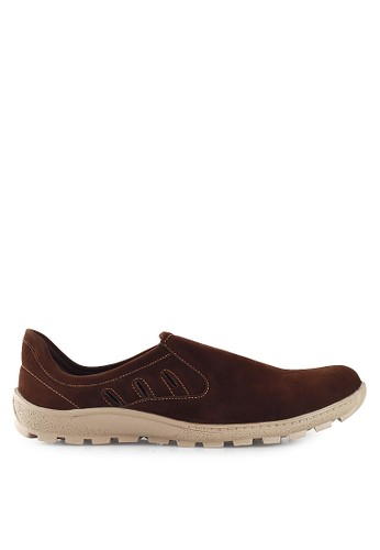 Dr. Kevin brown Loafers, Moccasins & Boat Shoes Shoes 13236 DR982SH80UGPID_1