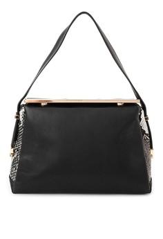 Dina Satchel Bag