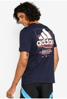40c0af512d6 Buy adidas T-Shirts For Men Online on ZALORA Singapore