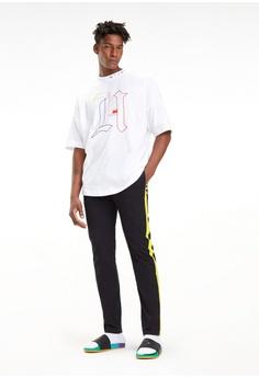5387db65cb9 Buy Tommy Hilfiger T-Shirts For Men Online on ZALORA Singapore