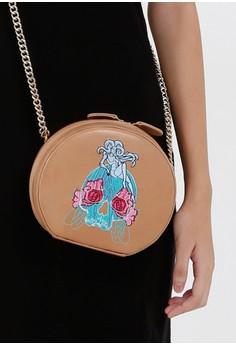 Lady Tentacles Bag