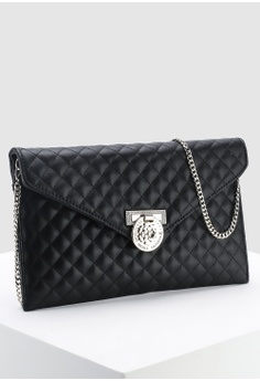 Guess Spring Fever Envelope Clutch S  110.00. Sizes One Size 4fe4f65dcd02
