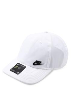 daa053f29c205c Nike white Unisex Nike Sportswear H86 Cap 93E61ACDBC9D6BGS_1