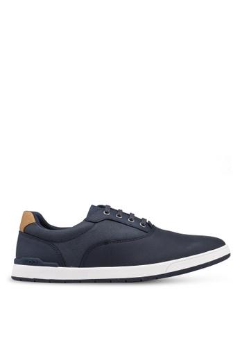 ALDO navy Thylle Sneakers 23A2BSH8C6E889GS_1