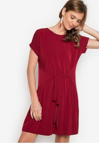 Cole Vintage red Serenity Dress CO446AA11EJGPH_1