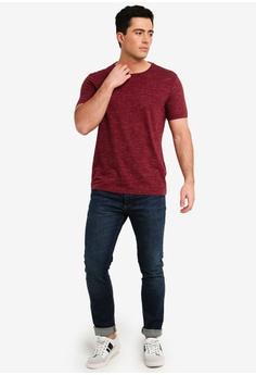 dc53a7fca3960 25% OFF Banana Republic Short Sleeve Fashion T-Shirt RM 113.00 NOW RM 84.90  Sizes XS S M L XL