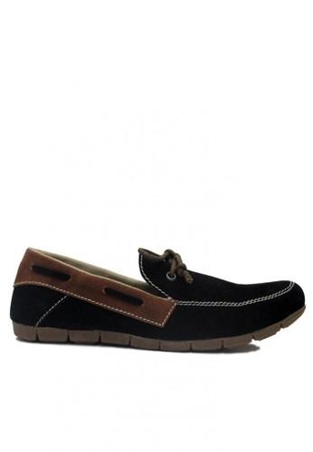 D-Island black D-Island Shoes Casual Zapato Slip On Comfort Black DI594SH21STUID_1