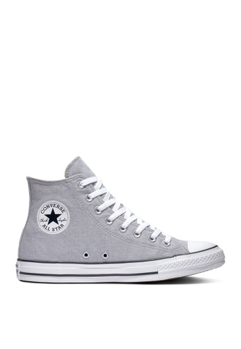 Buy All Star Washed Sneakers Online Chuck Converse Ashore Taylor Hi sChrBQxdto