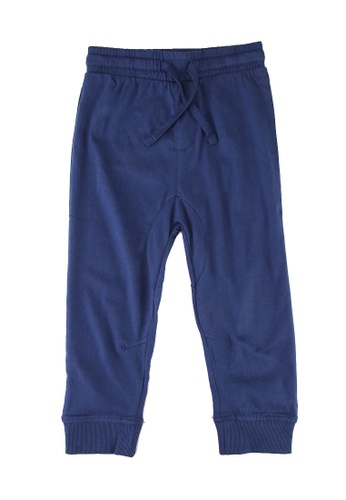 FOX Kids & Baby blue Baby Boy Jogger Pants CDA32KA365E0D7GS_1