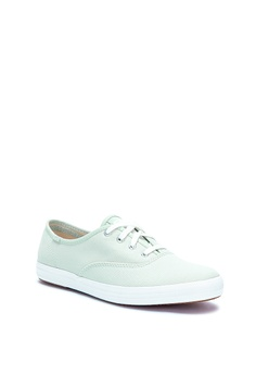8f9167eb5c 15% OFF Keds Champion Solids Solid Tone Lace Up Sneakers Php 2
